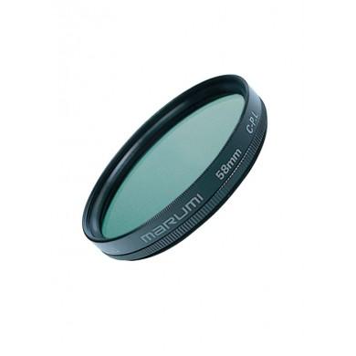 Поляризационный светофильтр Marumi Circular PL 49 мм