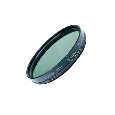 Поляризационный светофильтр Marumi Circular PL MC 55 мм