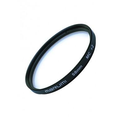 Светофильтр Marumi Close-up + 2 MC 49 мм