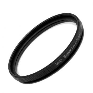 Защитный светофильтр Marumi DHG Super Lens Protect 62 мм