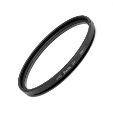 Защитный светофильтр Marumi DHG Super UV + Lens Protect 49 мм