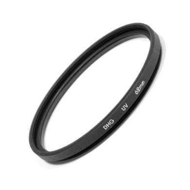 Защитный светофильтр Marumi DHG UV + Lens Protect 62 мм