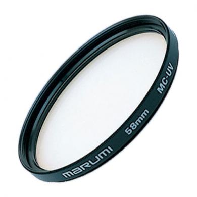 UV светофильтр Marumi UV 55 мм