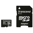 Карта памяти Transcend microSDHC 32GB Class 10 UHS-I UltimateX600 + ad