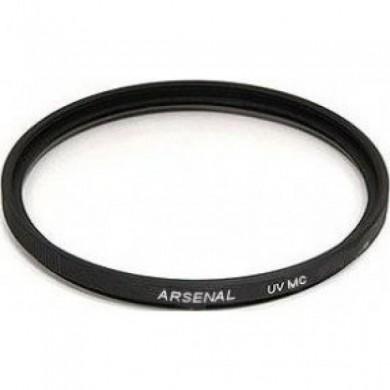 Светофильтр Arsenal MC UV 67 mm (9002200000)