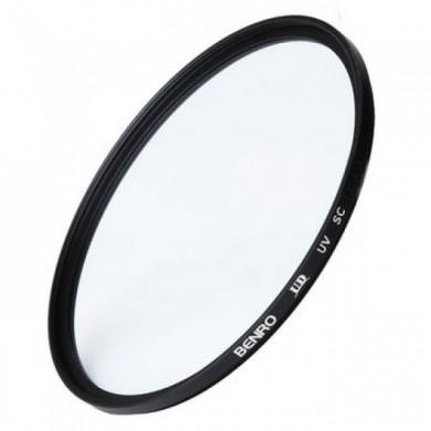 Светофильтр Benro UV 72 mm (UDUVSC72)