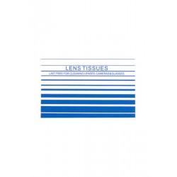Чистящие салфетки бумажные Weifeng WOA2030 (50 листов)