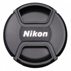 Крышка объектива Arsenal LC-N 58 mm (Nikon)