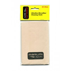 Чистящая салфетка Marumi ультра 30х30  MDV-2522