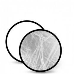 Отражатель Godox Pioneer Silwer/White (80 см)