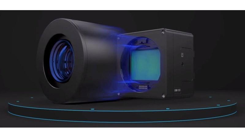 Новая 100 мегапиксельная камера Phase One для аэросъемки с сенсором Sony BSI