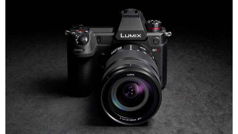 Компания Panasonic официально представила Lumix S1H с возможностью записи 6K и Dual Native ISO