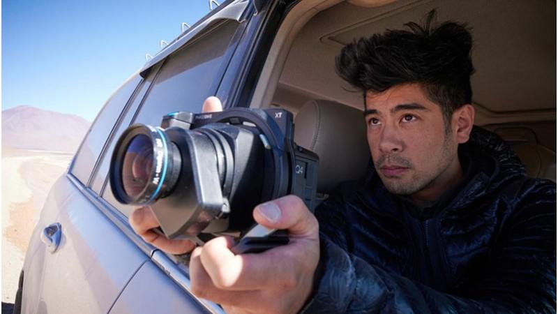 Phase One XT – компактная камера среднего формата за 57 000 долларов