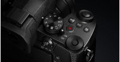 Новый Panasonic Lumix G95: 20 Мп, V-LogL и пыле- влагозащищенный корпус