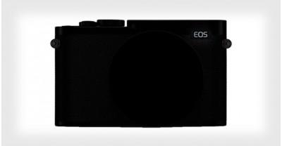 Прототип полнокадровой беззеркальной камеры от Canon