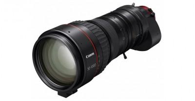 Canon говорит «вызов принят», или как появился объектив 50-1000мм