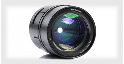 Nocturnus 75mm f/0.95: это самый светосильный в мире 75-миллиметровый объектив