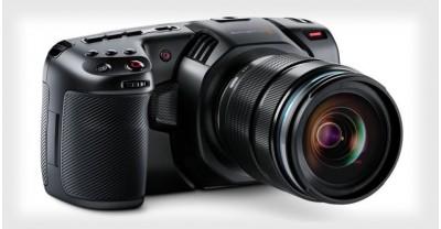 Новая компактная 4K RAW камера Blackmagic стоимостью 1,295 долларов
