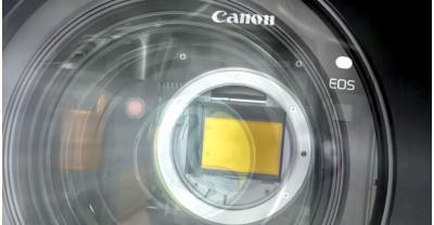 Новый драматический видеоролик от Canon, демонстрирующий новый сенсор