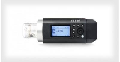 Компания Godox анонсировала многофункциональную вспышку AD400Pro 400Ws