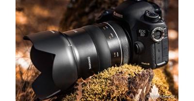 Samyang анонсировала объектив XP 35mm f/1.2 для Canon EF