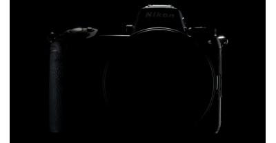 Тизер новой полнокадровой беззеркальной камеры Nikon