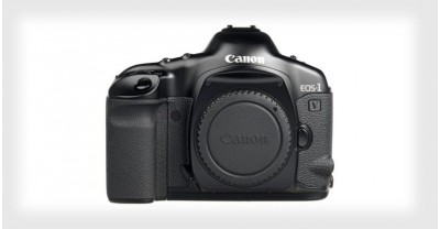 Canon официально завершает производство пленочных камер спустя 80 лет