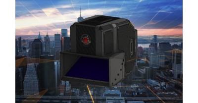 RED и Lucid показали 8K 3D-камеру для голографических 4V видео и фотографий