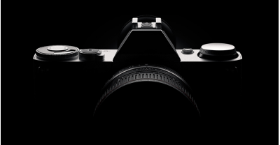 Полнокадровая беззеркальная камера от Canon
