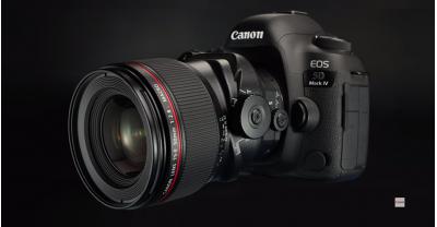 Canon анонсирует три Tilt-Shift объектива