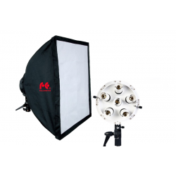 Постоянный LED свет Falcon Eyes LED-B628FS