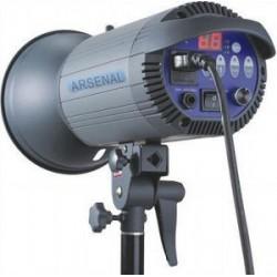 Студийная вспышка Arsenal ARS-300VC