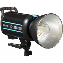 Студийная вспышка Godox QS 600 II
