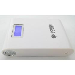 Универсальная мобильная батарея PowerPlant/PB-LA405/12000mAh