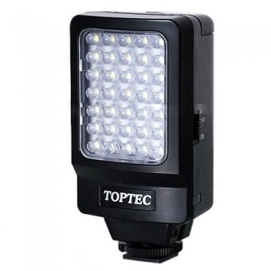 Накамерный свет Falcon Eyes LED DV-35