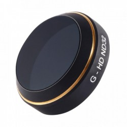 ND светофильтр для квадрокоптера DJI Mavic Pro, PGYTECH G-HD-ND 32