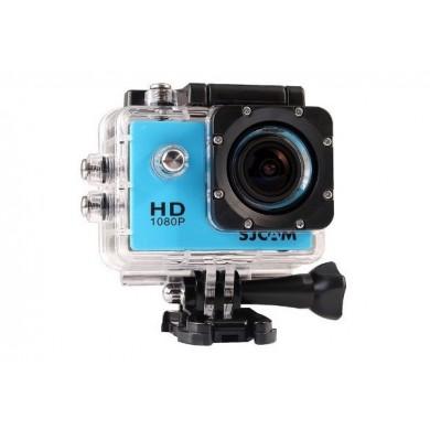 Экшн-камера SJCam SJ4000 (Blue)