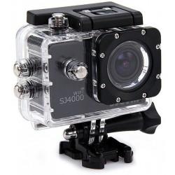 Экшн-камера SJCam SJ4000 WiFi (Black)