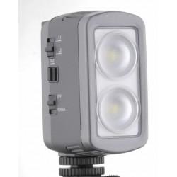 Накамерный свет Falcon Eyes Twins Digi 20 VDL-20