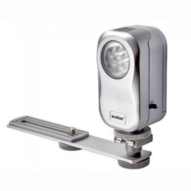 Накамерный свет Godox VDL-220